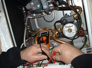 ODH Heating for all Your Gas Boiler Services