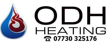 ODH Heating – Commercial Gas Engineers Belfast